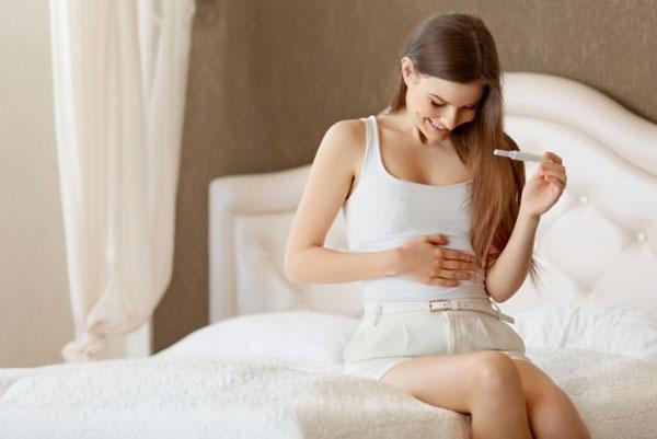 7 ранних признаков беременности