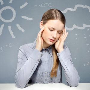 Почему наше самочувствие зависит от погоды?