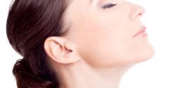 Как сохранить красивую шею и убрать двойной подбородок