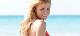 Как восстановить волосы после пляжного отдыха