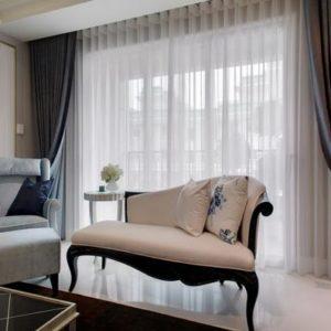 Выбираем шторы для гостиной