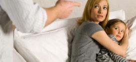 Как защититься женщине с ребенком от мужа-тирана?