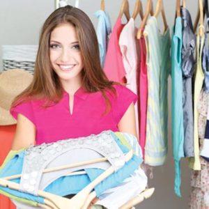 10 шагов к изменению гардероба, избежав лишних затрат