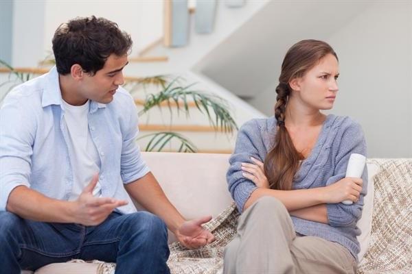 Как прекратить постоянные конфликты в семье? 7 советов
