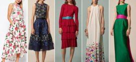 Модные летние цвета одежды 2018