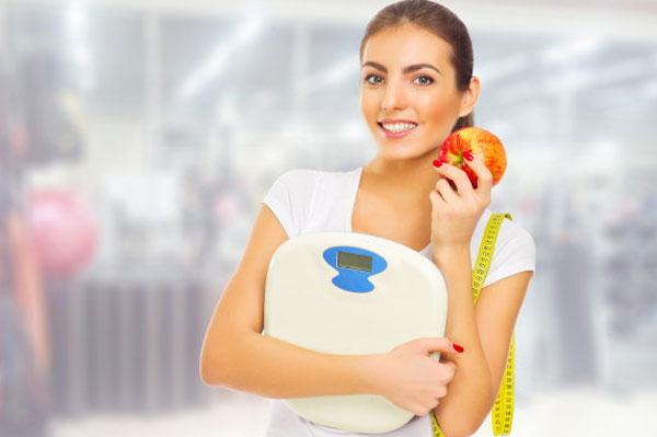 Как не набрать вес после похудения