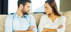 Ошибки в отношениях и их решение
