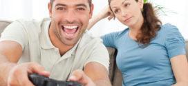 Привычки мужчин: смириться или бороться?