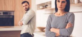 Как сохранить брак и избежать развода?