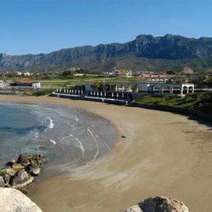 Кипр для отдыха и жизни