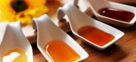 Мёд, его сорта и польза