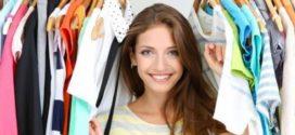 Как обновить гардероб за копейки? 10 советов