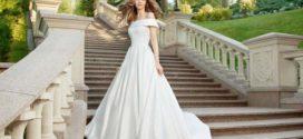 Правила выбора удачного свадебного платья