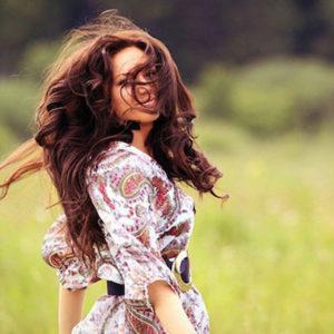 Секрет здоровых и послушных волос