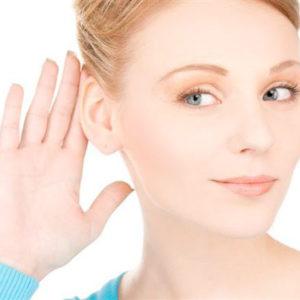 Слуховые аппараты для пожилых людей и не только