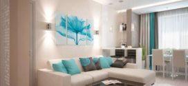 5 советов по декорированию гостиной