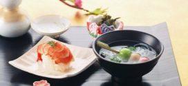Глубокая философия кухни Японии