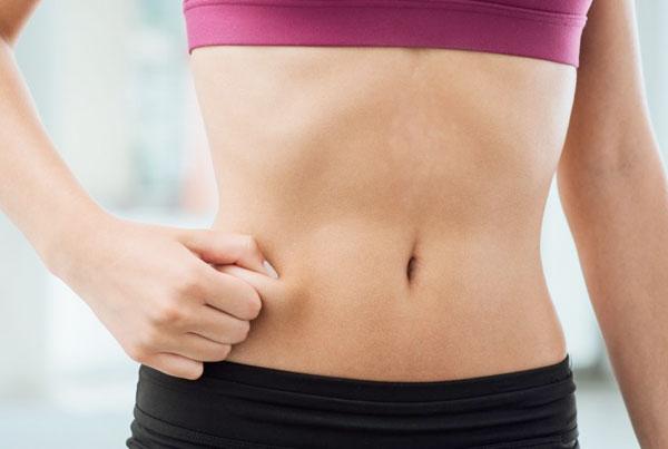 Как избавиться от лишнего жира на животе?