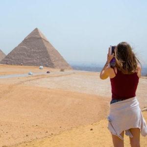 Как недорого съездить в Египет