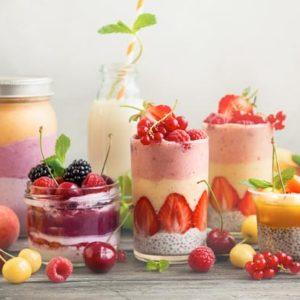 Какие продукты употреблять летом, чтобы помочь самоохлаждению организма?