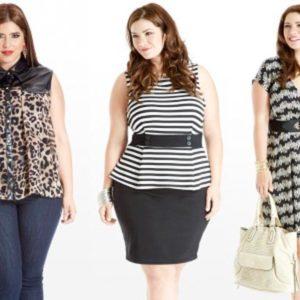 7 советов стилистов, как скрыть живот при помощи одежды