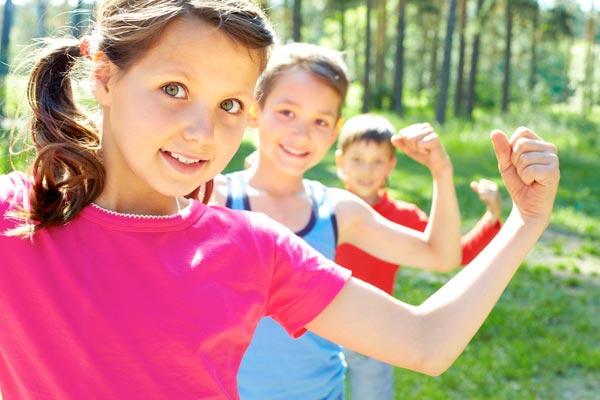 Справка в детский лагерь: как ее быстро получить