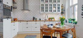 Выбираем стиль и интерьер кухни