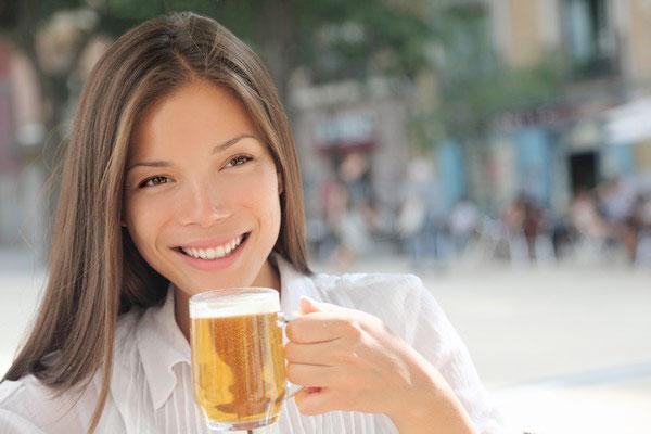 Вредно ли пиво для женщин?