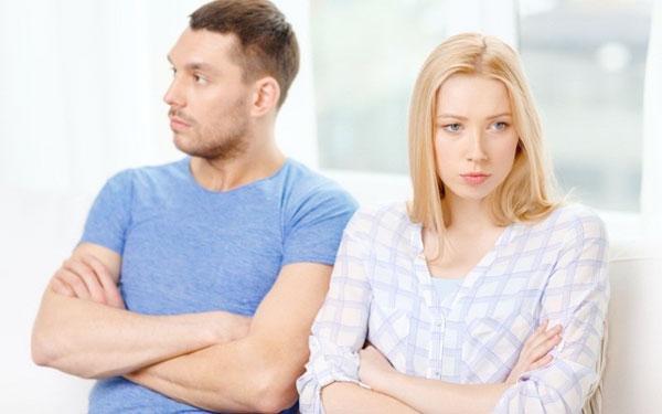 Взаимоотношения в молодой семье: проблемы и пути их решения