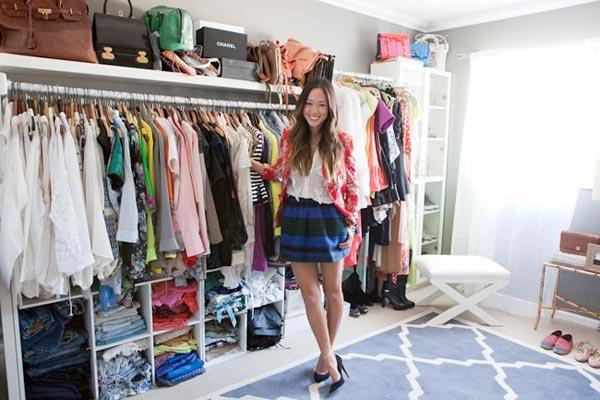 15 советов для идеального гардероба