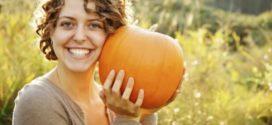 5 продуктов для потери веса осенью
