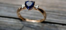 Как выбрать золотое кольцо?