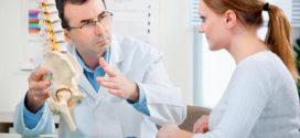 Лечение позвоночника в санатории