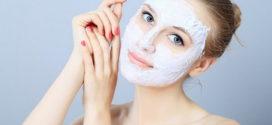 Правильный уход за кожей: маски для лица