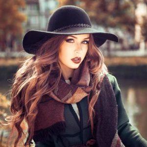 Модные образы для осени и зимы 2018/2019