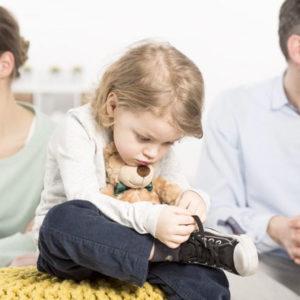 Семья на грани развода. Советы психолога