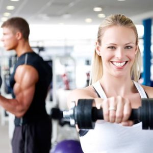Спорт поможет остаться молодым и здоровым