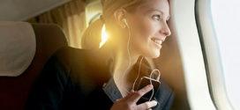Советы путешественницам: как сохранить свежий вид после перелёта