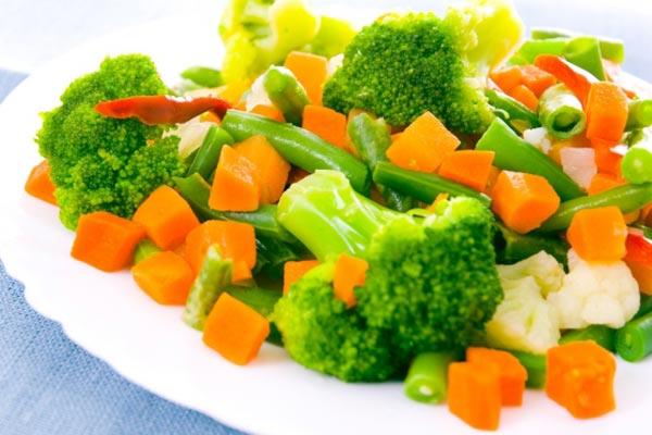 Как сделать вкус овощей незабываемым и вкусным?