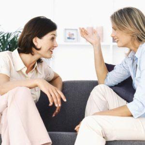 Можно ли и нужно ли дружить с женщиной?