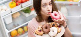 8 маленьких хитростей для укрощения аппетита