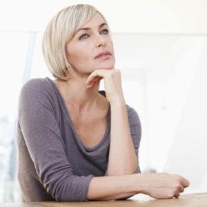 Изменения в женском организме после 40 лет