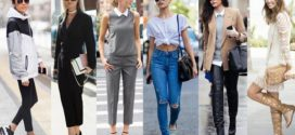Как найти свой стиль в одежде