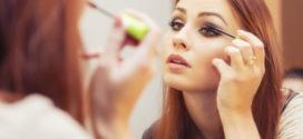 Как наносить макияж правильно?