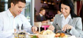 Как правильно питаться в офисе?