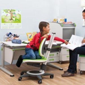 Какое кресло выбрать для школьника для учебы дома