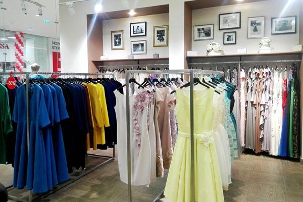Организация поставок одежды