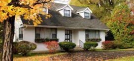 Осень — время наполнить дом уютом и навести порядок (фото)