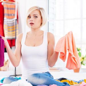 Перебираем свой гардероб: вещи, от которых давно пора избавиться