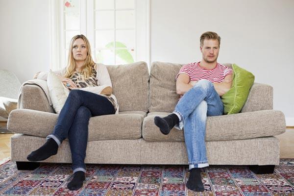 Сколько личного пространства необходимо каждому из супругов?